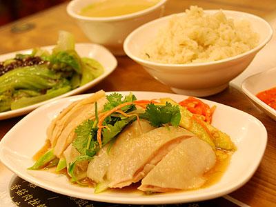 海南鶏飯の画像 p1_8