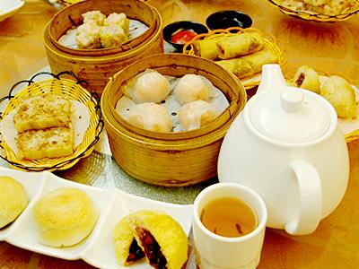 香港米其林一星港式點心  實在有料又實惠