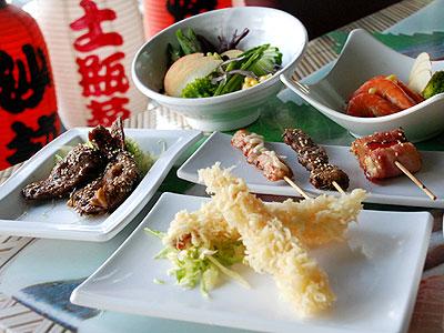 板橋日本料理吃到飽 阿公阿媽也愛吃