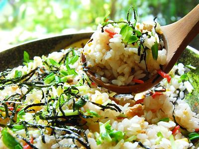 夏日清爽蔬食推薦 素食的散壽司