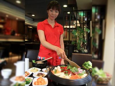 春川辣雞專門店 韓流美食引風潮