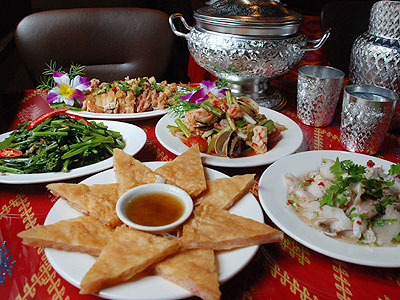 板橋雲泰料理吃到飽 家鄉手藝道地口味