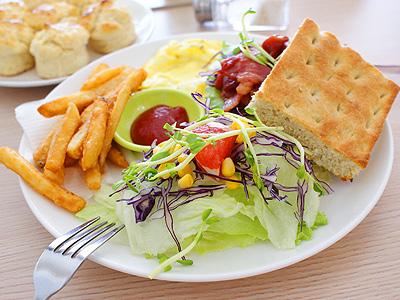 PIZZA大變身 來份義大利傳統食物佛卡夏