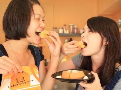 台北東區新開店 印尼超人氣甜點吃了沒?