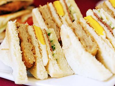 台南早餐早點饗宴 來自媽媽的溫馨早餐手藝