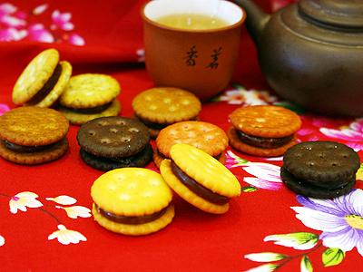 一口麥芽餅 台南中秋網路團購宅配美食