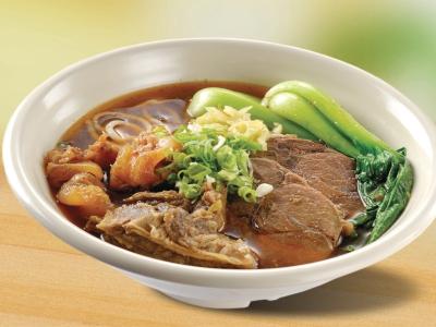 淡江大學牛肉麵老店 開分店分享美味