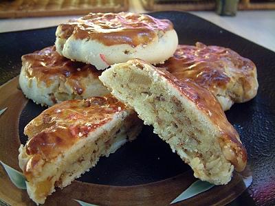 純樸客家小鎮 傳統古早味高皮餅