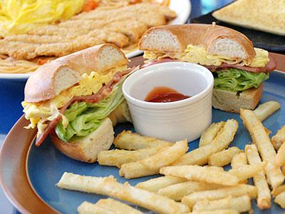 板橋平價早午餐 坐捷運來悠閒一下