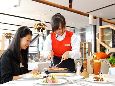 澳洲毛利人原始石煮法 岩燒餐廳提倡時尚環保飲食