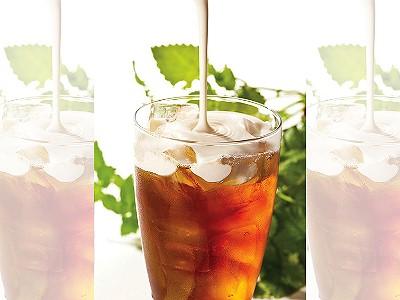 創意優質茶飲品牌 嚴選原料堅持品質