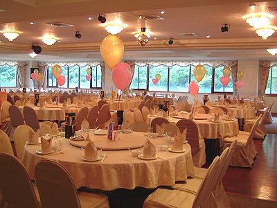 尾牙春酒公司同慶,台北世新會館推出尾牙春酒特惠專案只要桌數訂滿6桌以上即享優惠,活動日期從2010年11月起 至2011年3月止,共計五個月。(圖/本網資料照片)