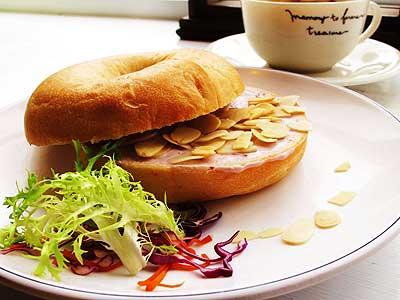 營養師大廚聯手精心規劃 甜鹹輕食新概念