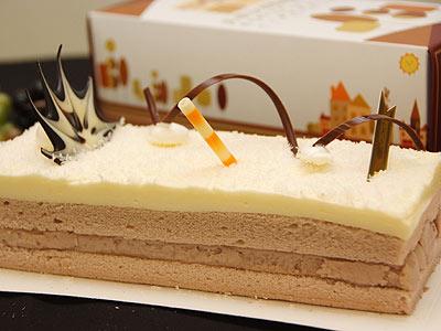 蛋糕撞雪糕 芋香雪糕辦公室團購美食新選擇