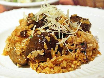 德國美食在台北  婆婆媽媽的家常料理