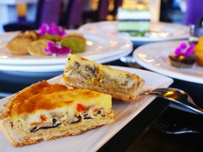 高貴不貴的法式餐館 細細品鑑享受美味