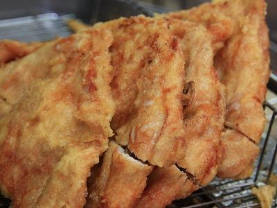 外脆內嫩多種口味的脆皮雞排 進軍彰化小吃帶來新滋味