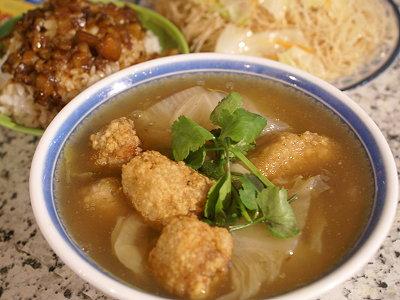 北部老字號土魠魚焿 新鮮食材是關鍵