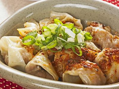 台北東區上班族美食推薦 平價精緻川味麵食