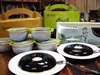 三個小秘訣 吃到嫩仙草的絕佳風味