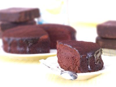 70%比利時黑巧克力蛋糕 入口化出濃郁幸福
