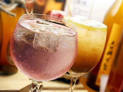 到台南主題餐廳 喝杯健康醋讓飲食均衡一下