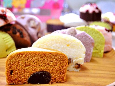 【台灣百大名店】別忘了下午三點半 水蒸蛋糕將要出爐