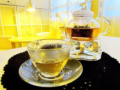 藝文風喫茶空間 心靈小憩的秘密花園