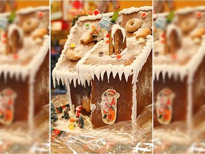 <聖誕節慶活動>台中美術園道 聖誕老公公來做陪