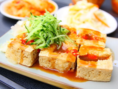 Image result for Stinky Tofu
