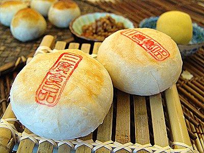 慶中秋 吃好餅 來三廣體驗古早味