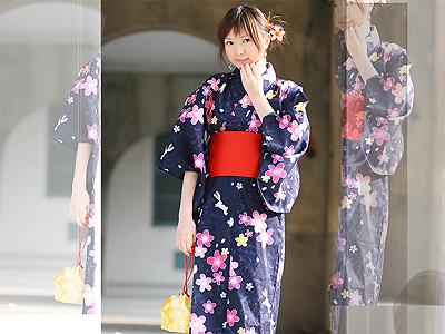 和服浴衣日本服饰专卖店
