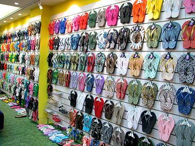 特色拖鞋专卖店_拖鞋专卖店图片 想知道南宁有宝人拖鞋专卖店吗?在哪里呢?