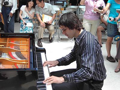 柴可夫斯基儿童钢琴曲集