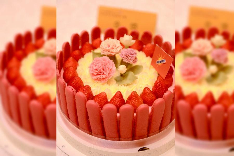 创意蛋糕造型图片图片