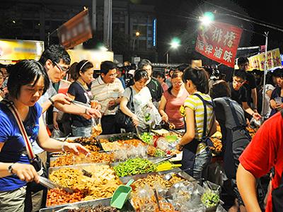 台南滷味宅配大排檔涼拌滷味